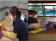 응급안전안심서비스 말복행사 물품 나눔 지원